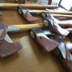 グレンスフォシュ・ブルークのリファビッシュ斧
