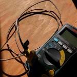 石窯他用温度計測システム
